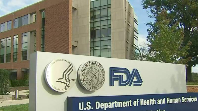 How the FDA is working to make sure any COVID-19 vaccine would meet their standards for safety
