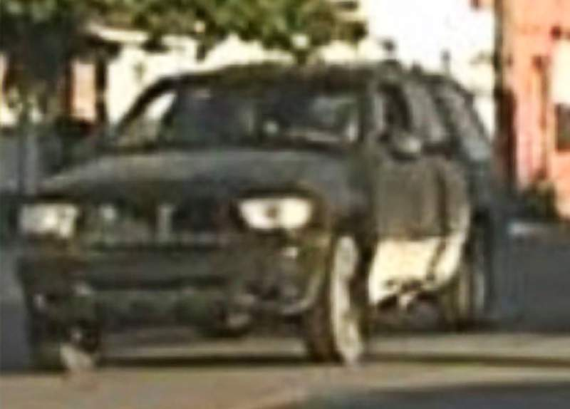 Police are looking for a vehicle involved in a deadly June 26, 2020 hit-and-run.