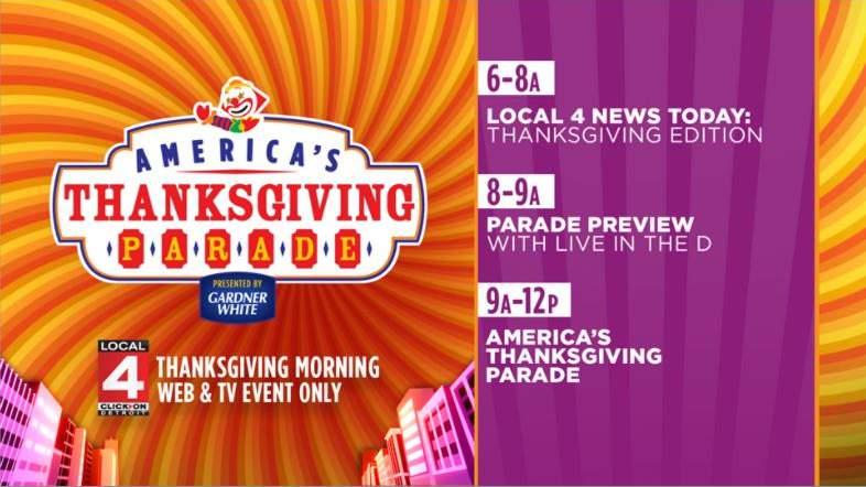 2020 America's Thanksgiving Parade