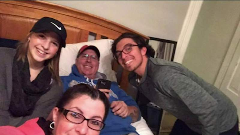 Man hospitalized for 44 days with COVID-19 wave shares story as Michigan case numbers rise again
