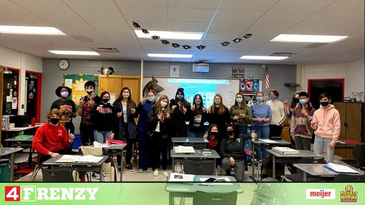 Spotlight- Livonia Churchill HS AP Biology Class