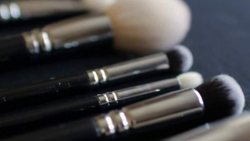 Dermatologist warns against using old makeup