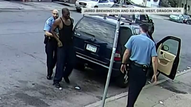Detroit Police Chief James Craig calls the death of George Floyd 'murder'