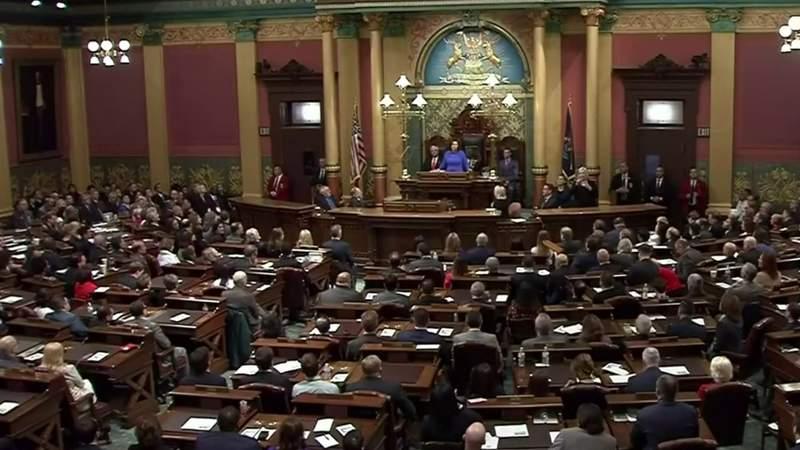 Michigan Gov. Gretchen Whitmer to deliver Democratic response to State of the Union address