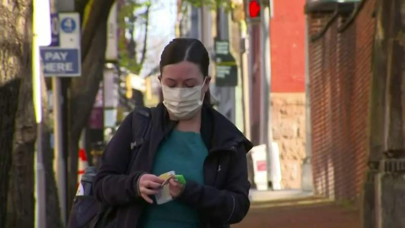 New studies confirm importance of mask use amid COVID pandemic