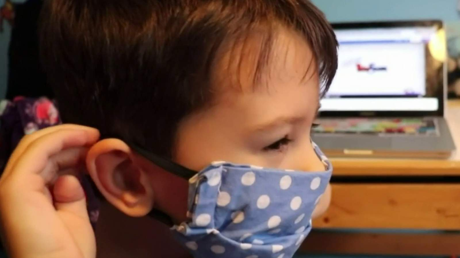Michigan extends COVID mask mandate to children as young as 2
