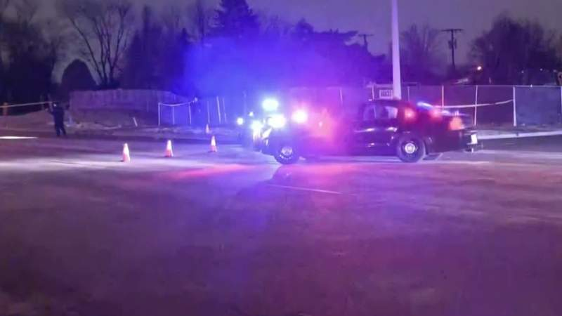 Person killed in Sterling Heights hit-and-run