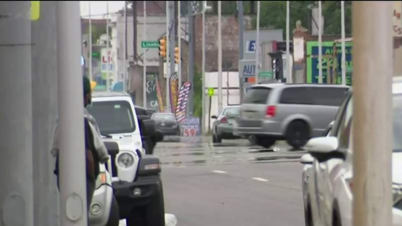 New plan unveiled for Gratiot and 7 Mile corridor on Detroit's east side