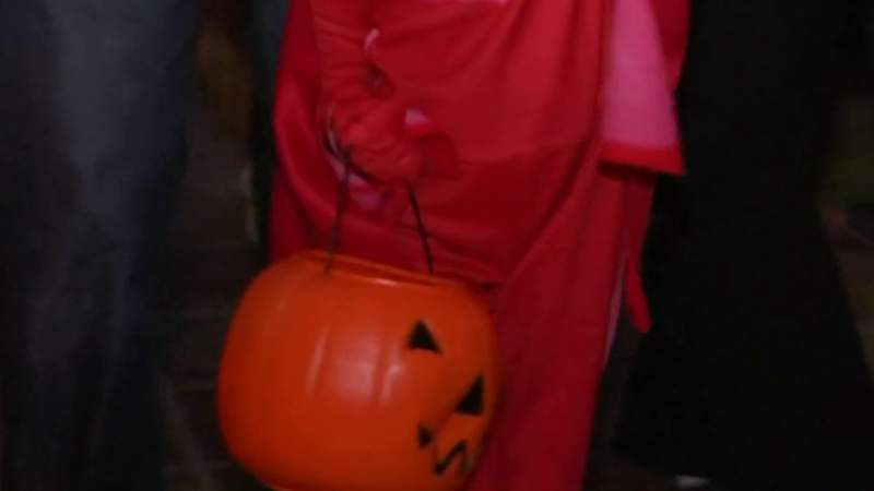 CDC recommends no trick-or-treating this year, families weigh in