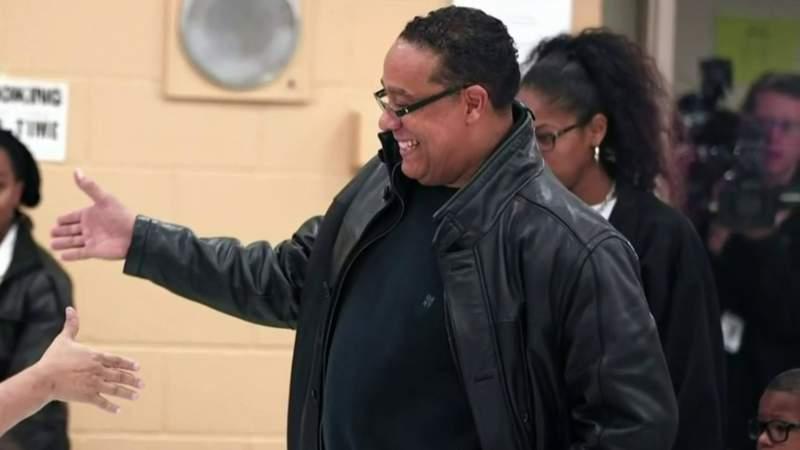 Metro Detroit leaders react to death of Wayne County Sheriff Benny Napoleon