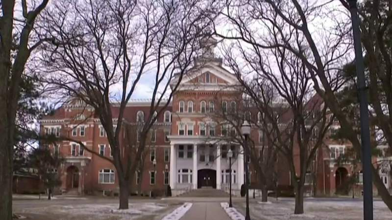 COVID outbreak blamed for deaths of 9 nuns at Dominican Sisters of Adrian