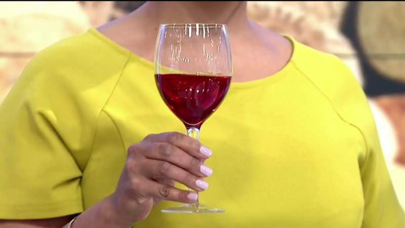 Live in the D: What's the Buzz- Are you drinking wine the right way?