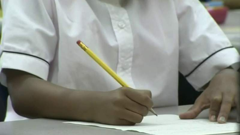 Detroit schools to resume in-person summer classes Monday