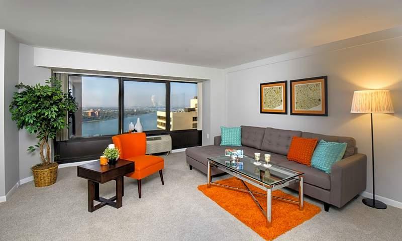250 Riverfront Drive.   | Photo: Apartment Guide