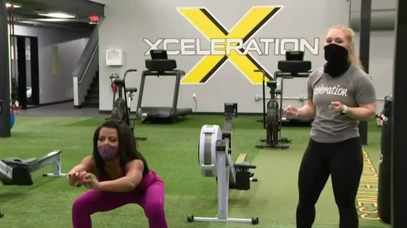 Fitness Friday: Quick cardio & strength workout