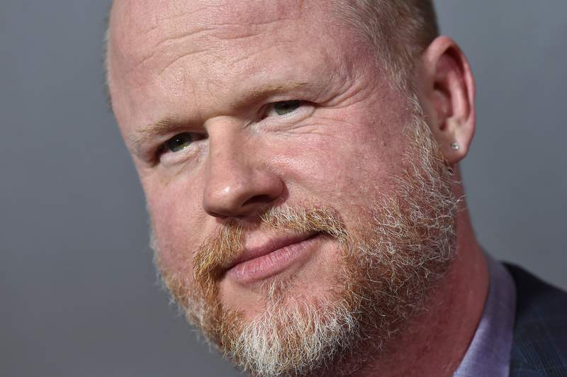 Joss Whedon (Photo by Axelle/Bauer-Griffin/FilmMagic)