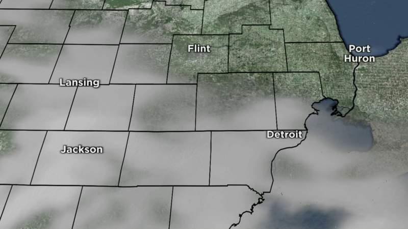 Metro Detroit weather forecast for Nov. 4, 2020 -- 11 p.m. Update