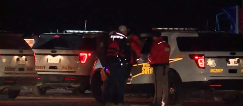Search for teen in Lake Michigan a recovery mission (WOOD TV)