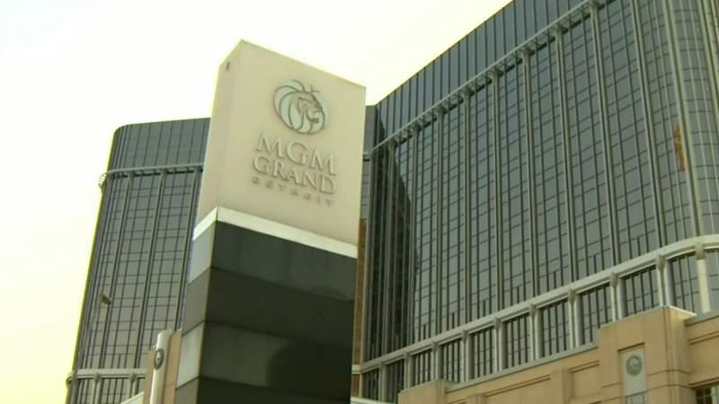 How MGM Grand Detroit will look when it reopens following coronavirus (COVID-19) shutdown