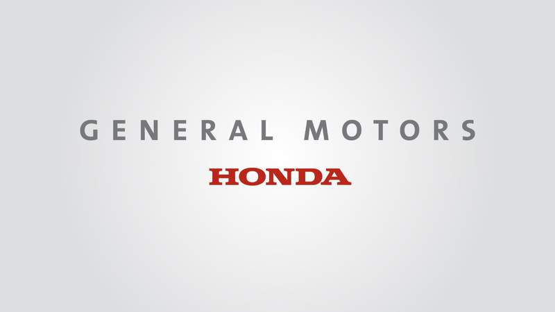 General Motors and Honda announced they have signed a non-binding memorandum of understanding following extensive preliminary discussions toward establishing a North American automotive alliance. The scope of the proposed alliance includes a range of vehicles to be sold under each company's distinct brands, as well as cooperation in purchasing, research and development, and connected services.