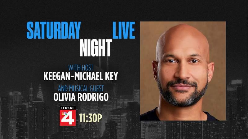 Saturday Night Live hosted by Keegan-Michael Key