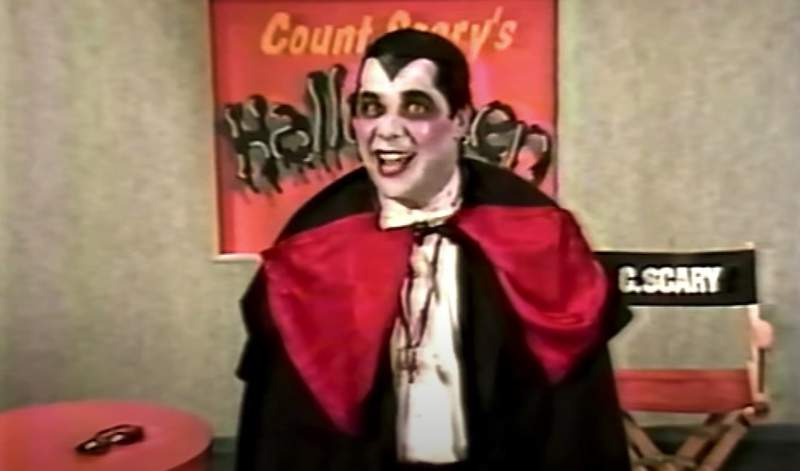 Count Scary.