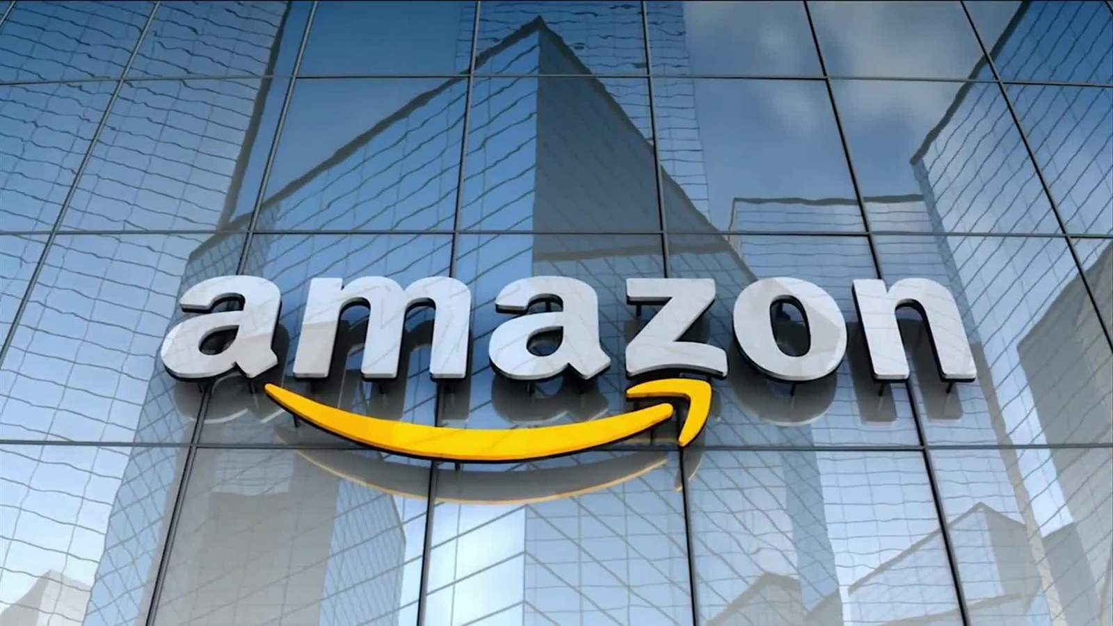 Amazon limits shipments to warehouses