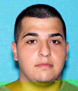 Bazzi has been identified as a person of interest in the shooting.