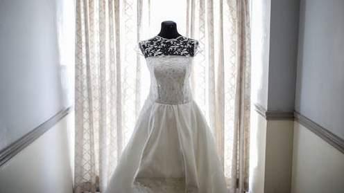 Top 10 Wedding Dress Shops in Metro Detroit