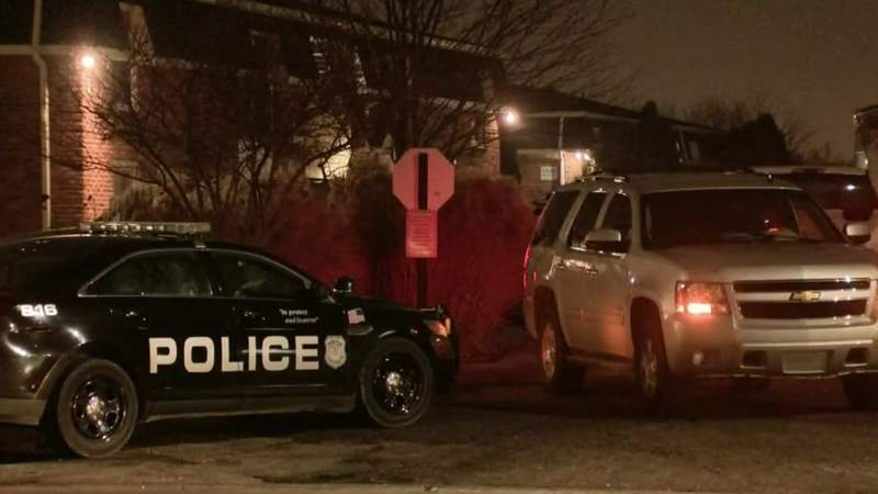 Southgate police: Homicide victim is woman reported missing on New Year's Day