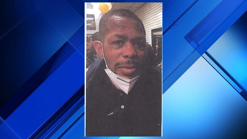 Maurice Washington, 49, was last seen in Detroit on Wednesday, May 27, 2020.