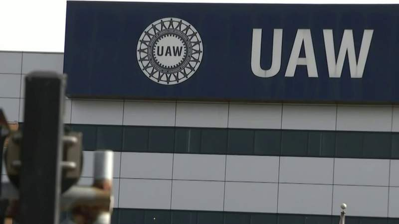 Feds reach tentative settlement with UAW in union corruption probe