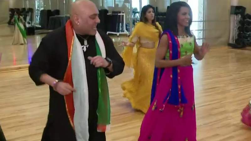 Fitness Friday: Bollywood Dance Fitness incorporates all dance genres