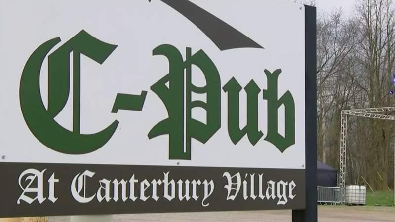 Canterbury Village postpones drive-in movie nights scheduled during COVID-19 pandemic