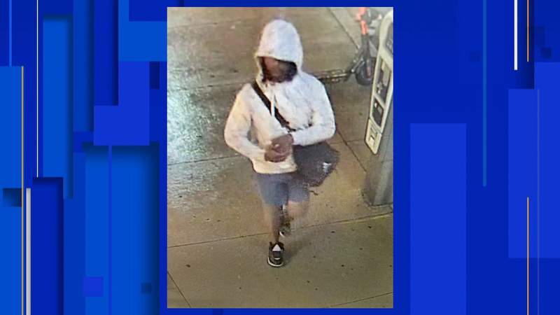 Ann Arbor police investigating 3 assaults, searching for person of interest