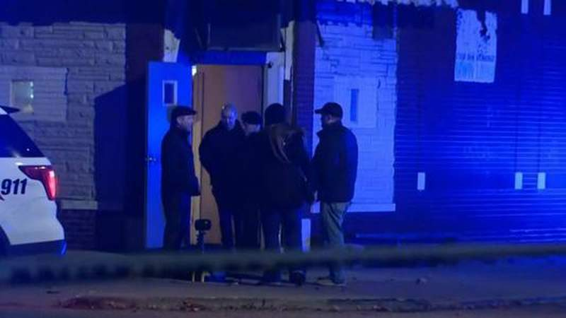 GF Default - Police investigating officer-related shooting