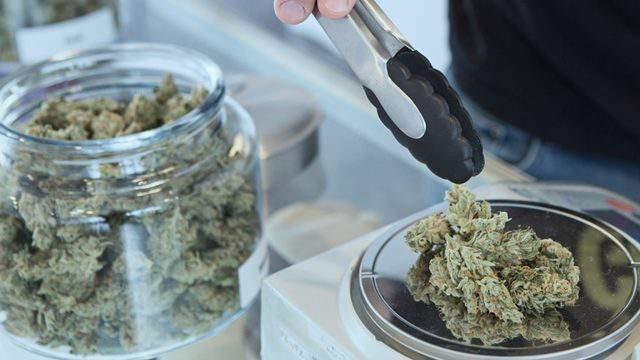 Marijuana (Pixlr)