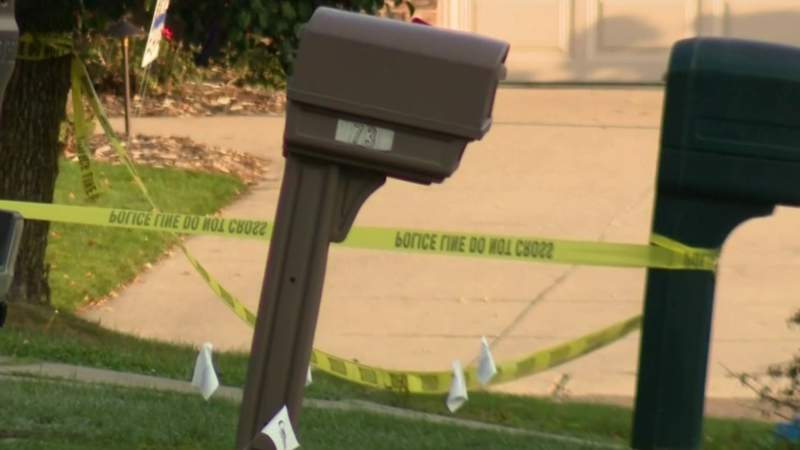 Rapper Mr. Macnificent shot during home invasion in West Bloomfield