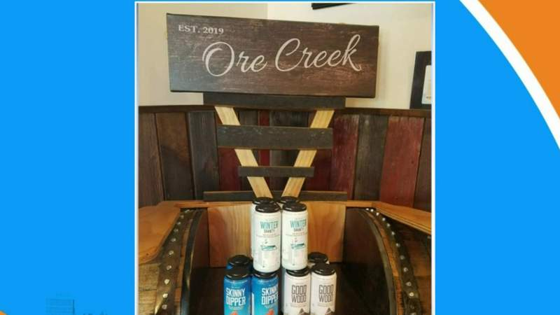 Vote 4 Best Wine Shop - Ore Creek Craft Cider