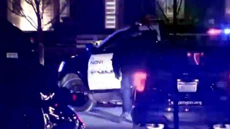 Toddler dead, mother injured after being found with 'severe physical trauma,' Novi police say