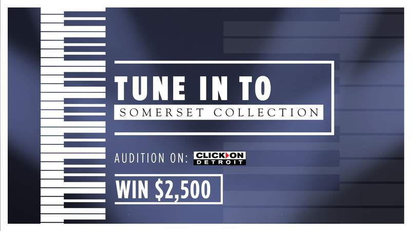 Tune In To Somerset Collection