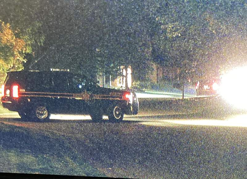 West Bloomfield shooting investigation
