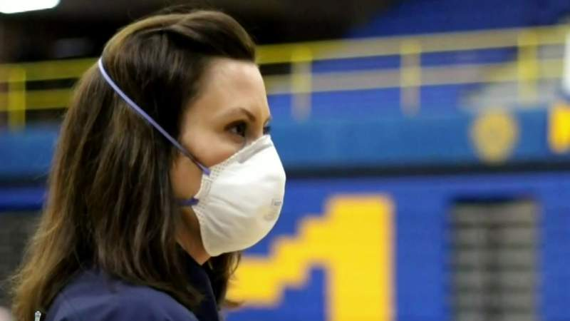 Exclusive poll: 61% approve of Gov. Whitmer's Handling of COVID-19 pandemic