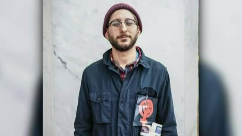 Journalist Danny Fenster charged in Myanmar