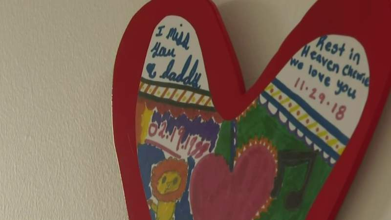 How Ele's Place is helping grieving children in Michigan