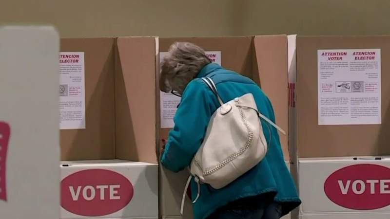 Michigan lawmakers battle over how to count ballots for presidential election