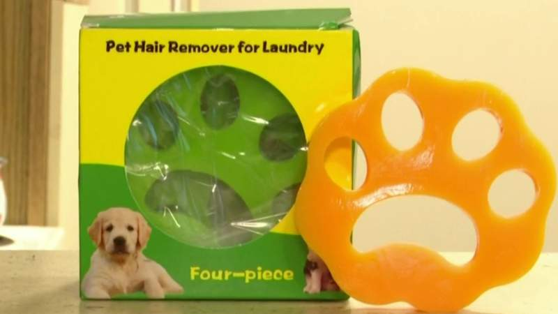 Try It Out Tuesday - Pet Hair Removal