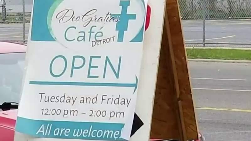 Detroit nuns step up ministry during coronavirus pandemic