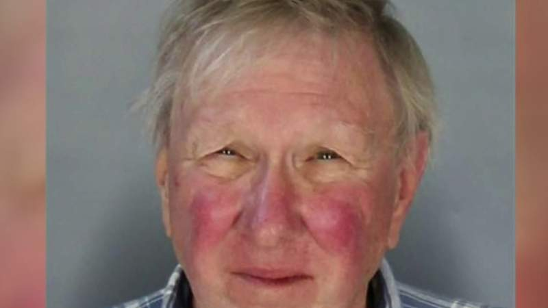 Man charged after wiping nose on store worker in Holly