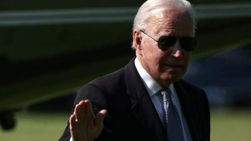President Biden's May 18 visit to Dearborn draws criticism amid Middle East conflict